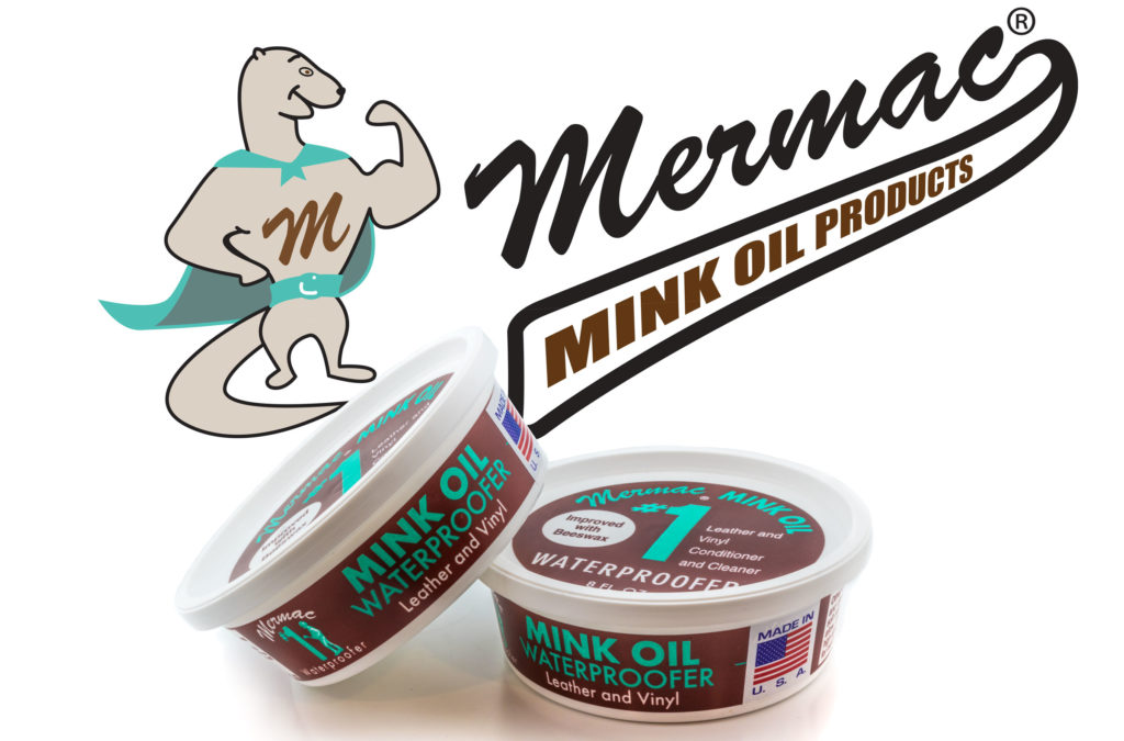 Mermac Mink Oil